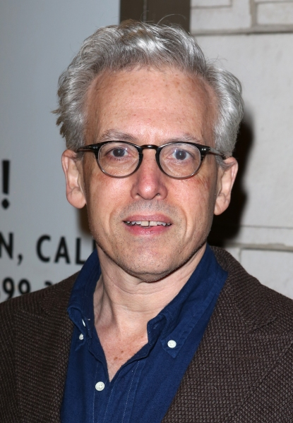 Photo Coverage: Inside THE SNOW GEESE's Opening Night Theatre Arrivals