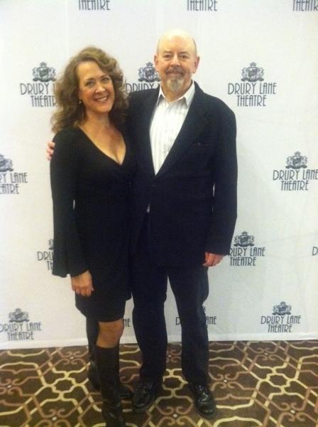 Karen Ziemba and David Lively