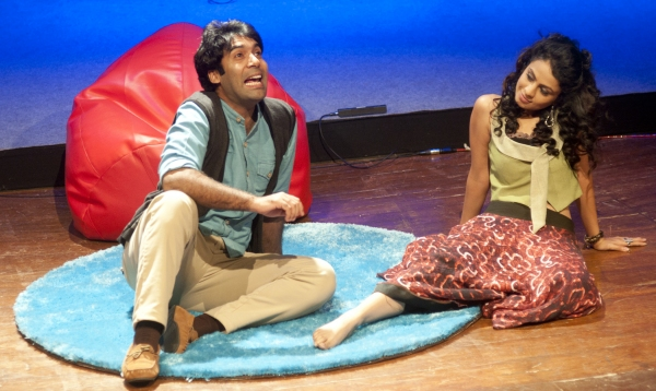 Photo Flash: CLUB DESIRE Opens at NCPA in Mumbai