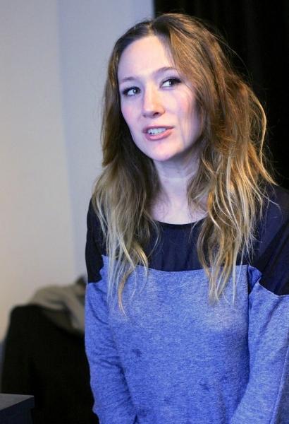 Jillian Kates