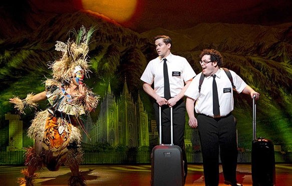 bww spooktacular our top 10 broadway themed halloween costumes - Mormon Halloween Costumes