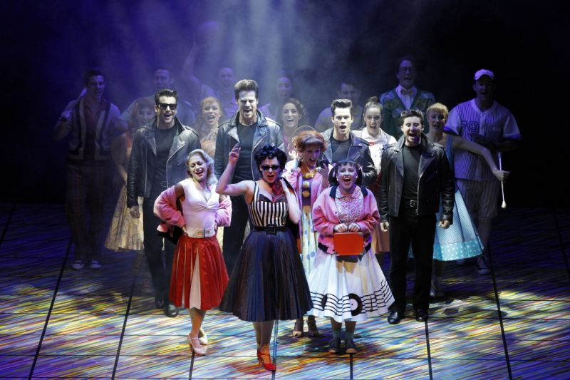 This Is Your Brain On Musical Theatre - The Grease Edition!