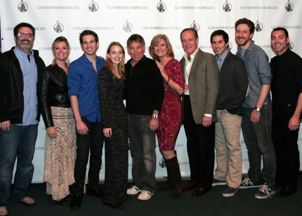Photo Flash: Goodspeed's SNAPSHOTS Celebrates Opening Night