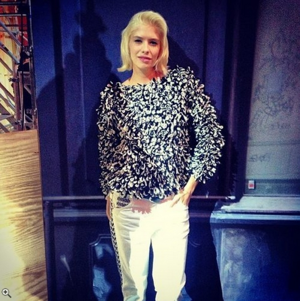 Photo Coverage: Isabel Marant x H&M Launch Party