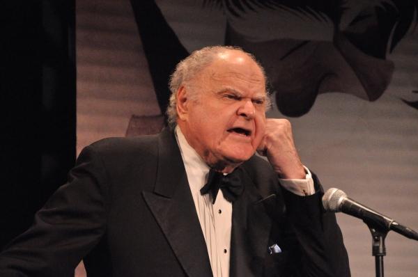 George S. Irving