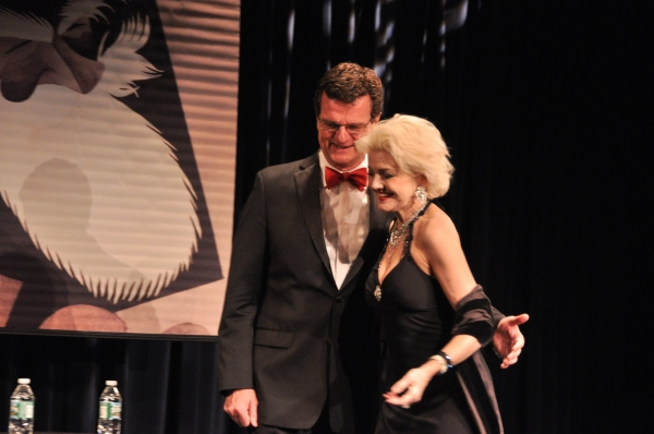 Photo Coverage: Inside Project Shaw's DON JUAN IN HELL