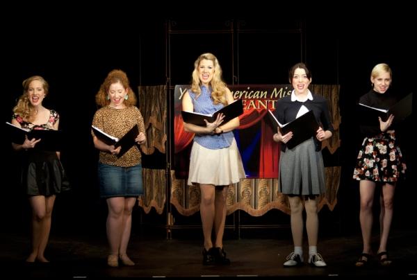 Jessica George, Erica Wilpon, Sarah Joy Ledtke, Patti-Lee Meringo, Sarah Ziegler Photo