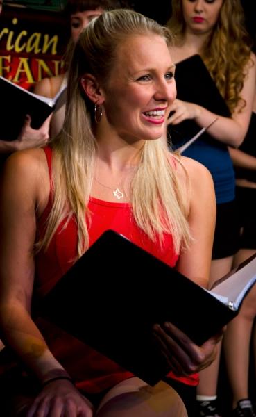 Jenna Pastuszek