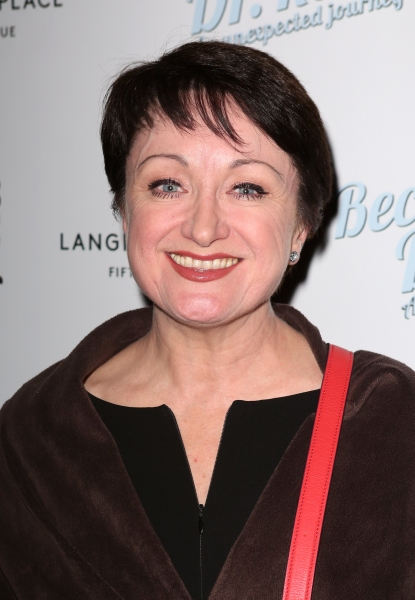 Caroline O''Connor