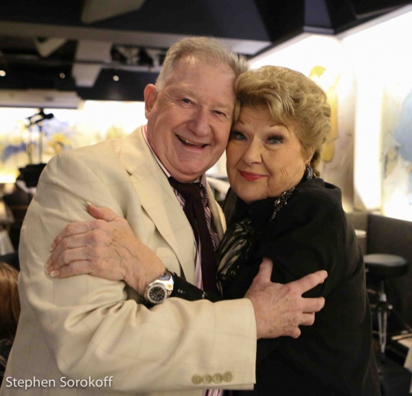 Photo Coverage: John Pizzarelli and Jessica Molaskey Bring CHILDREN AND ART to Cafe Carlyle
