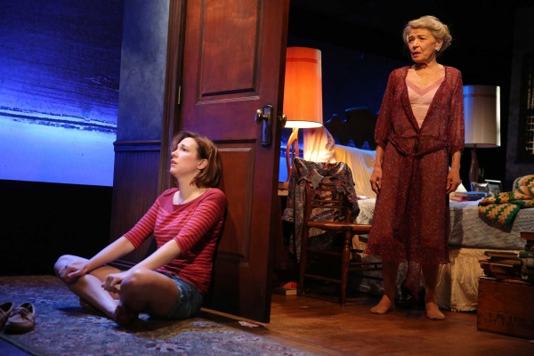 Photo Flash: First Look at Rebecca Henderson, Phyllis Somerville and More in Roundabout's TOO MUCH, TOO MUCH, TOO MANY