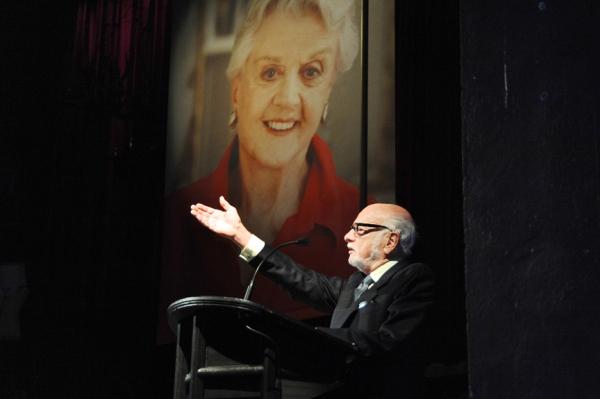Photo Flash: Angela Lansbury Inducted into Bucks County Playhouse's Alumni Hall of Fame