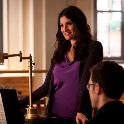 Idina Menzel Talks Health, Beauty, WICKED & IF/THEN