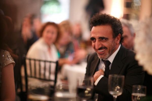 Gala Honoree Hamdi Ulukaya Photo