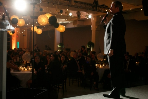 Photo Flash: Melissa Errico, Matt Polenzani, and More at Sing for Hope's 2013 ART FOR ALL Gala