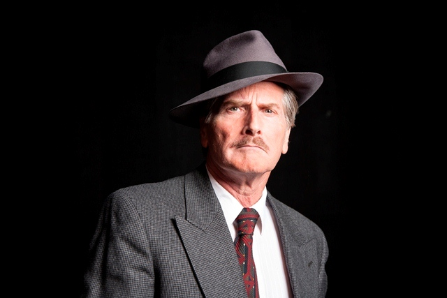BWW Interviews: Gordon Goodman Becomes BARRYMORE for Good People Theatre Company