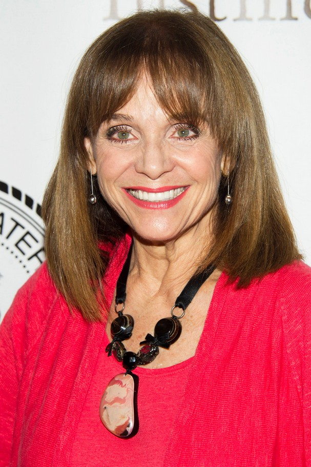 Valerie Harper Eyeing A Return To The Stage?! Plus, Discusses Cancer Regression & More