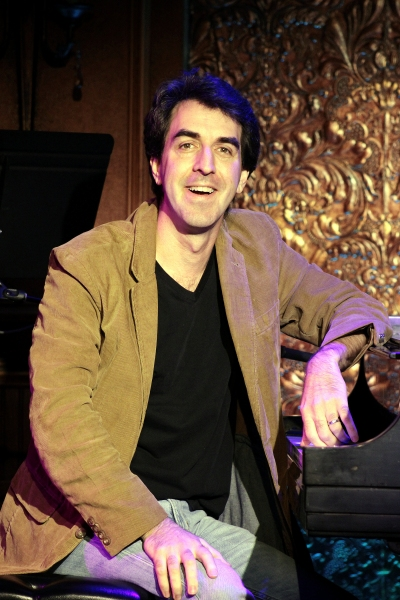 InDepth InterView: Jason Robert Brown Talks THE BRIDGES OF MADISON COUNTY, HONEYMOON IN VEGAS, THE LAST FIVE YEARS Movie & More