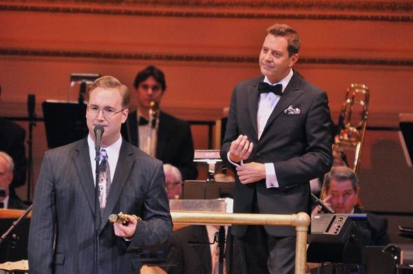 Dave Bennett and Steven Reineke