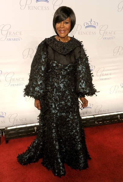 Photo Flash: Cicely Tyson, Ashley Brown and More at 2013 PGF-USA Awards Gala
