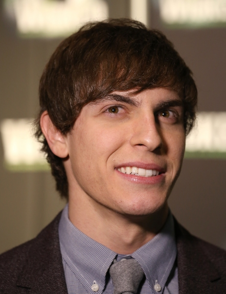 Derek Klena Photo