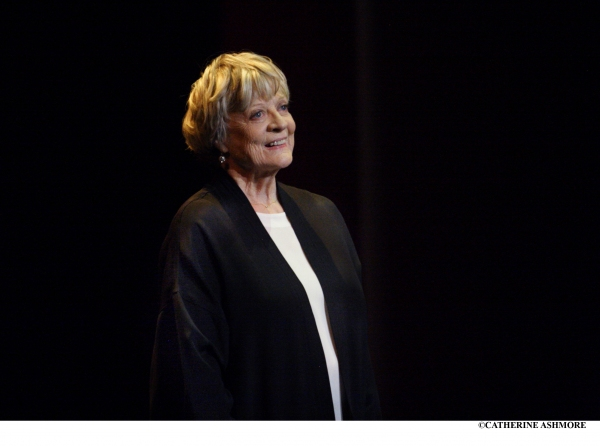 Photo Coverage: NT50 - The National Theatre's Birthday Celebrations, With Dench, Mirren, And More!