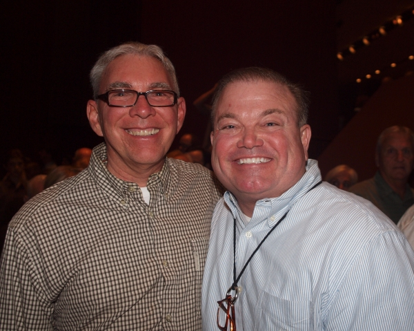 Leonard Charles Niedbalski and John Richard Peterson Photo