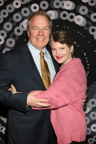Photo Flash Stars Turn Out For La Stage Alliance Ovation