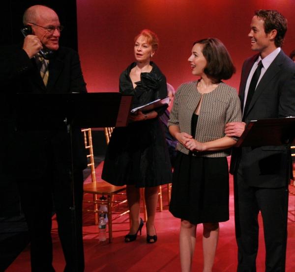Stephen Lee Anderson, Anne Kanengeiser, Jessica Grove, Patrick Cummings Photo