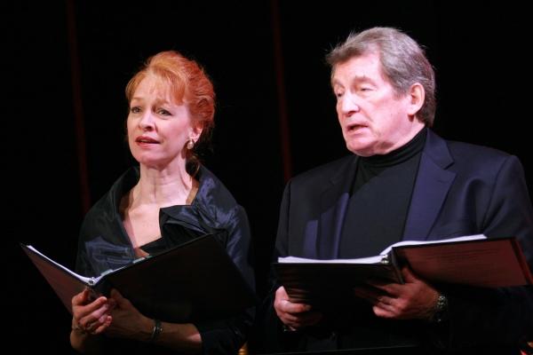 Anne Kanengeiser, Frank Anderson