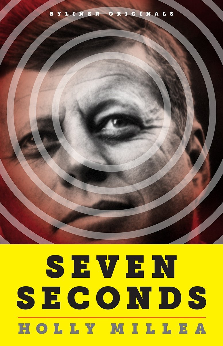 Streep, Minnelli, Bacall & More Contribute To SEVEN SECONDS JFK Assassination Book