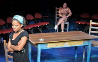 BWW REVIEWS: POWER TO THE PEOPLE AS THREE NEW PLAYS MAKE BOSTON PREMIERES