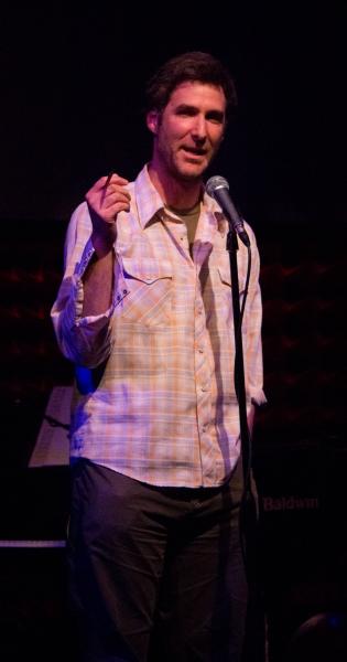 Jonathan Bernstein Photo