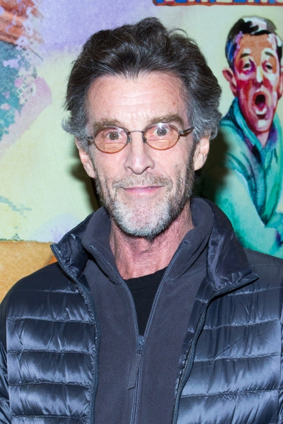 Photo Coverage: Jeff Goldblum, Laurie Metcalf and Cast of DOMESTICATED Celebrate Opening Night