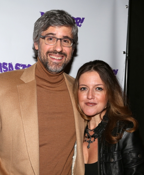 Photo Coverage: Inside DISASTER!'s Opening Night After Party!