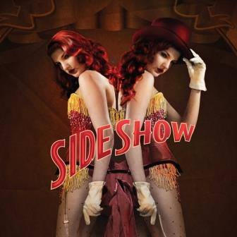 New SIDE SHOW Revival Freak Sketches & Design Discussion
