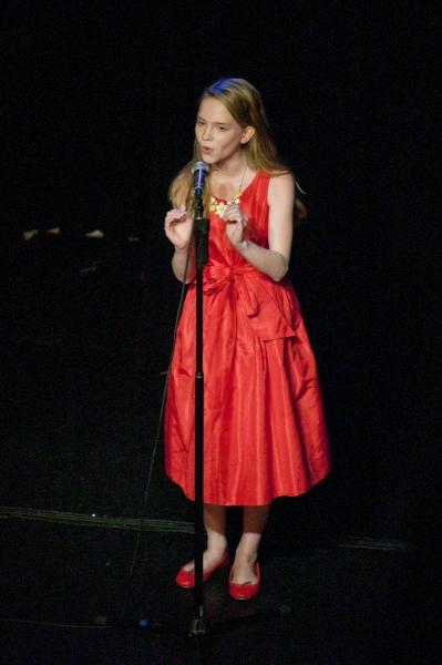 Sophie Thatcher