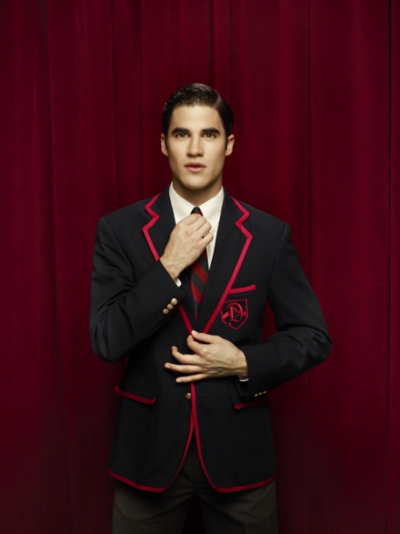 InDepth InterView: Darren Criss Talks GLEE Season Five, SIX BY SONDHEIM HBO Doc, Broadway, Hollywood, Dream Roles & More