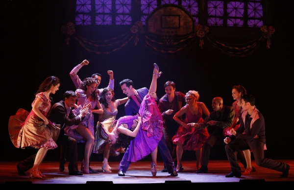 BWW Reviews: Charisma, Chemistry and Craft Coalesce in WEST SIDE STORY at Orpheum