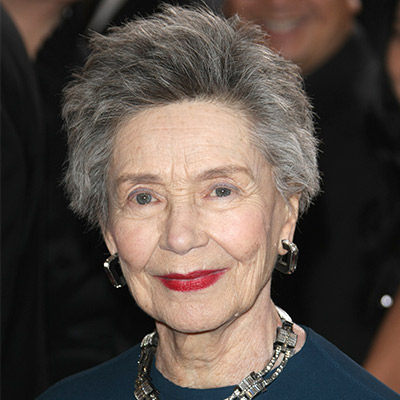 Emmanuelle Riva Returns To The Stage In SAVANNAH BAY; Paris & Kennedy Center 2014