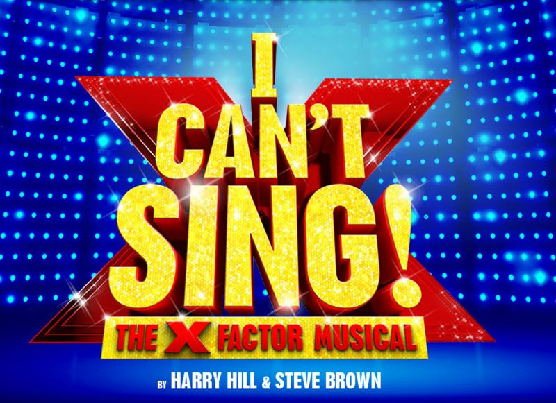 I CAN'T SING: THE X FACTOR MUSICAL Seeks 250 Live Onstage Participants