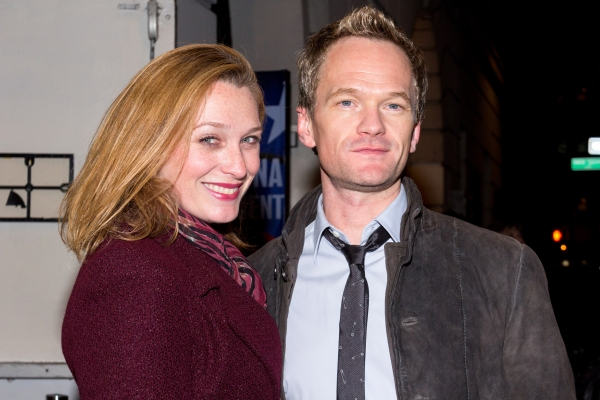 Kate Jennings Grant, Neil Patrick Harris Photo