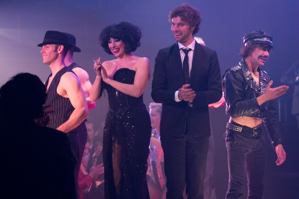 Photos: Inside LA SOIREE's Opening Night Arrivals and Curtain Call
