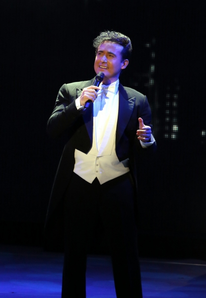 Carlos marin photos on - Il divo biography ...