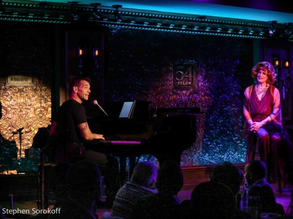 Tom Judson & Charles Bush Photo