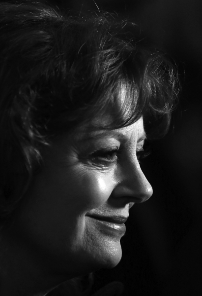 In the Spotlight Series: MAKE BELIEVE ON BROADWAY Honoree Susan Sarandon