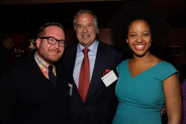 Photos: Emerson College BFA 2013 Showcase at the Laurie Beechman