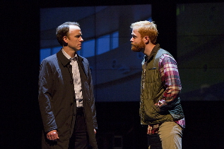 BWW REVIEW: 'THE POWER OF DUFF' CASTS ITS SPELL OVER BOSTON