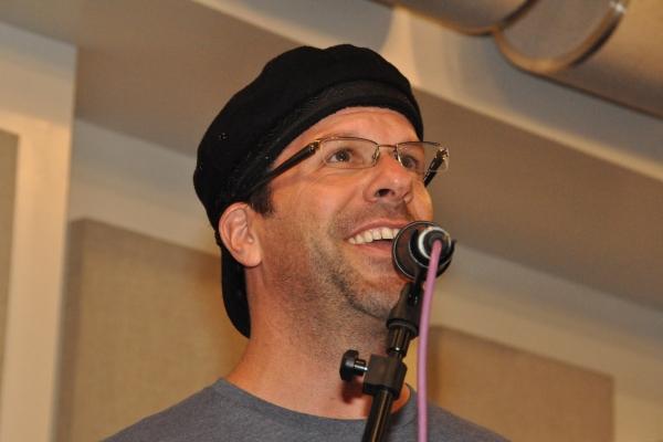Steve Gouveia