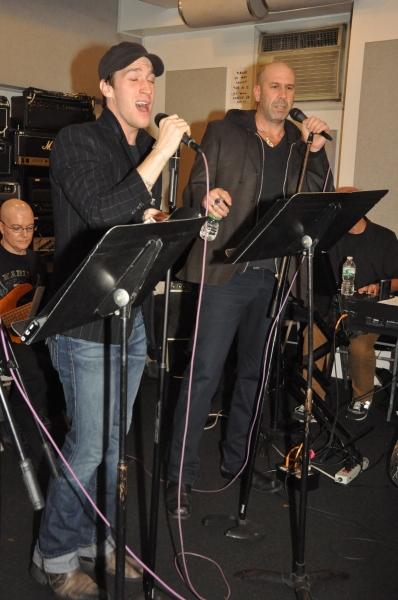 John Arthur Green and Jeremy Schonfeld
